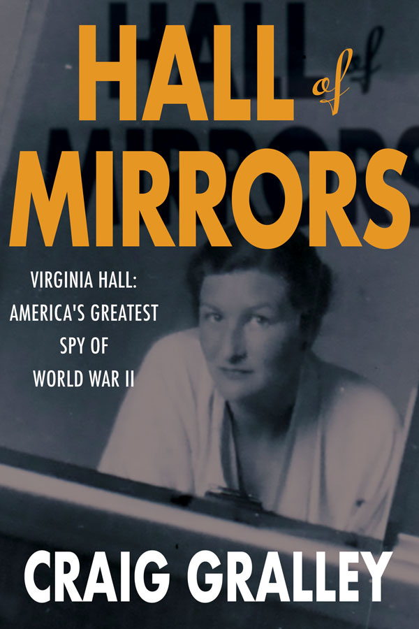 Hall of Mirrors cover